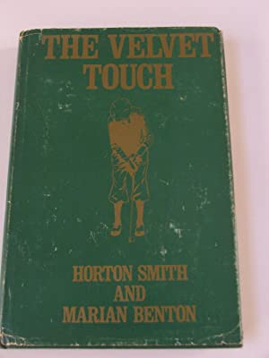 The Velvet Touch (Golf): Horton Smith and Marian Benton