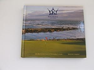 Kingsbarns Golf Links: Chris Lowe, Iain Macfarlane Lowe, Malcolm Campbell