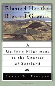 Blasted Heaths and Blessed Greens: Finegan, James