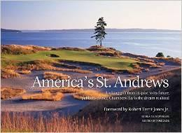 America's St. Andrews Linking Golf from its: Newnham, Blaine