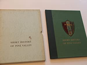 A Short History of Pine Valley (Golf): Brown, John Arthur