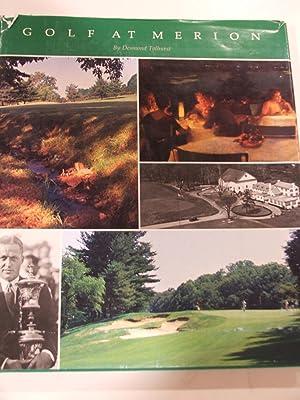 Golf At Merion: Tolhurst, Desomnd