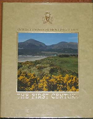Royal County Down Golf Club The First: Mccaw, Harry and