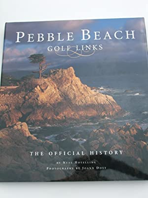 Pebble Beach Golf Links: Hotelling, Neal
