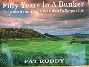 Fifty Years in a Bunker: The Creation: Ruddy, Pat