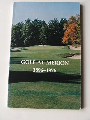 Golf at Merion 1896-1976: Heilman, Richard