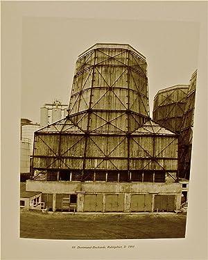 Cooling Towers: Bernd Becher; Hilla Becher