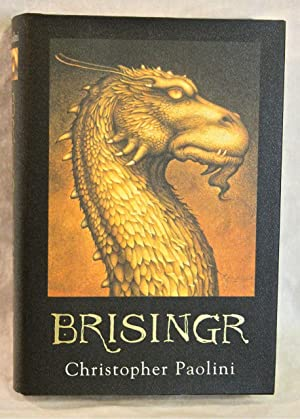 Brisingr (Inheritance, Book 3)