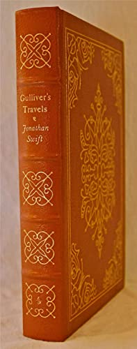 Gulliver's Travels: An Account of the Four Voyages Into Several Remote Nations of the World: ...