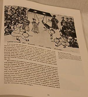 Glory Remembered: Wooden Headgear of Alaska Sea Hunters: Lydia T. Black; S. V. Ivanov; Corporate ...