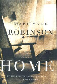 Home: A Novel: Marilynne Robinson