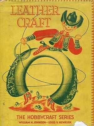 Leathercraft: Johnson, William Harding