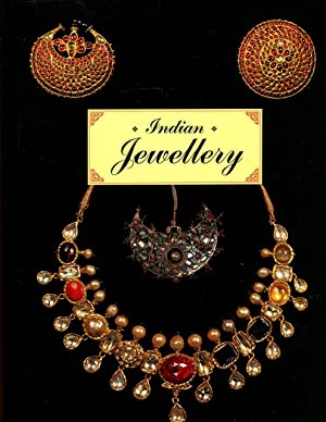 Indian Jewellery: Nigam, M.L.