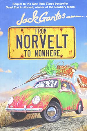 From Norvelt to Nowhere (Norvelt Series)