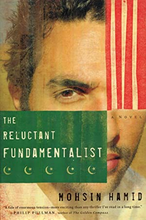 The Reluctant Fundamentalist: Mohsin Hamid