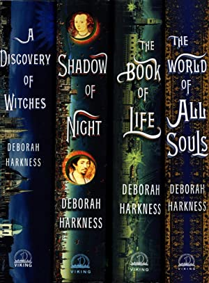 A Discovery of Witches/ The Shadow of: Harkness, Deborah