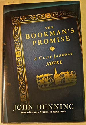 The Bookman's Promise: A Cliff Janeway Novel: John Dunning