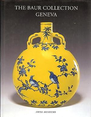 The Baur Collection Geneva: Dunand, Frank