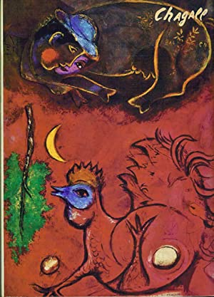 Marc Chagall - Leben und Werk: Meyer, Franz