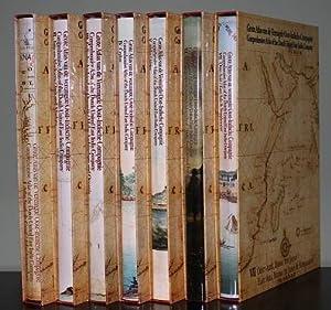 Grote Atlas van de Verenigde Oost-Indische Compagnie: Various authors
