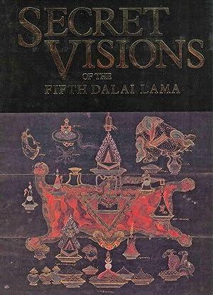 Secret Visions of the Fifth Dalai Lama: Karmay, Samten