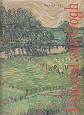 Vincent van Gogh Tekeningen - Schilderijen: Wolk, Johannes van