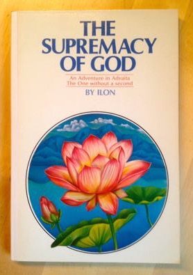 THE SUPRMACY OF GOD. An Adventure in: Ilon