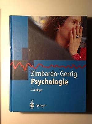 Psychologie: Philip G. Zimbardo,