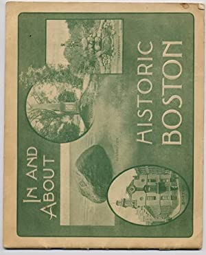 In and About Historic Boston: L.H. Nelson Co.
