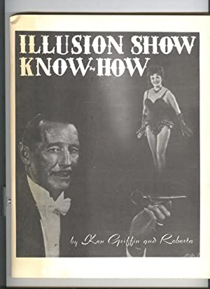 Illusion Show Know-How: Griffin, Ken and