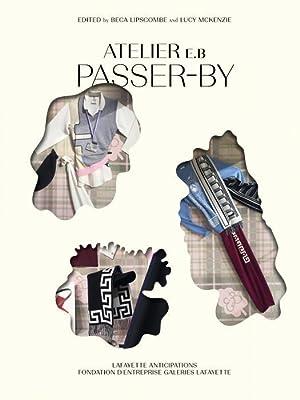 Atelier E.B : Jasperwear: Lipscombe, Beca; McKenzie,