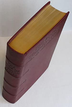 THE BOOK OF COMMON PRAYER., And Administration: Merrymount Press.