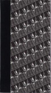 ENDGRAIN DESIGNS AND REPETITIONS. The Pattern Papers: DePol, John and