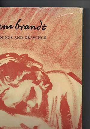 REMBRANDT ETCHINGS AND DRAWINGS: STECH V.V.
