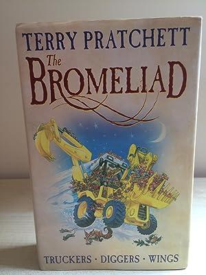 The Bromeliad Trilogy: Truckers - Diggers -: Pratchett, Sir Terry