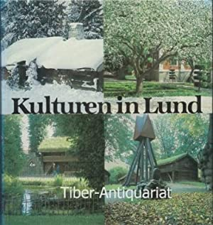 Kulturen in Lund. A Guide to the
