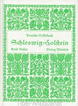 Schleswig-Holstein. Text und Bildersammlung. Aus der Reihe: Schlee, Ernst :