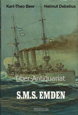 S.M.S. Emden.: Beer, Karl-Theo und