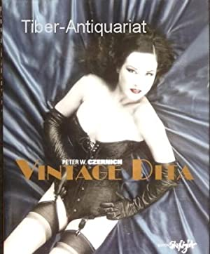 Vintage Dita. The early fetish years. Aus: Czernich, Peter W.