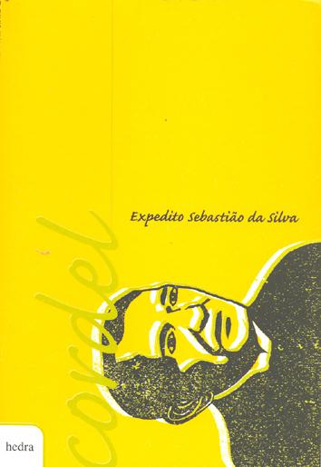 Expedito Sebastião da Silva.-- ( Biblioteca de cordel ; 8 ) - Silva, Expedito Sebastião da -