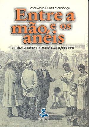 Entre a mão e os anéis : Mendonça, Joseli Maria