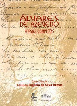 Poesias completas.: Azevedo, Manuel Antonio