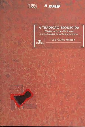 A tradição esquecida : os parceiros do: Jackson, Luiz Carlos