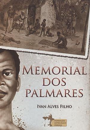 Memorial dos Palmares.: Alves Filho, Ivan
