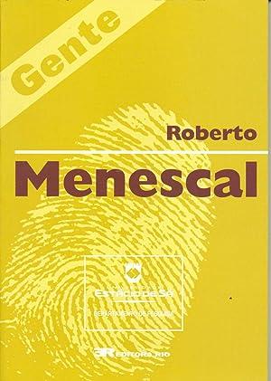Roberto Menescal. -- ( Gente ): Lisboa, Luiz Carlos