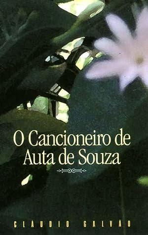 O cancioneiro de Auta de Souza : Galvão, Cláudio
