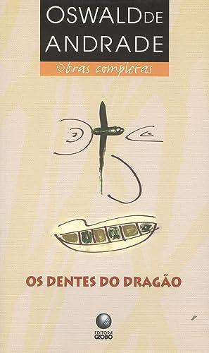 Obras completas de Oswald de Andrade.: Boaventura, Maria Eugenia
