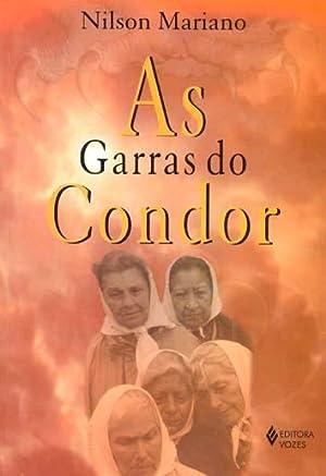 As garras do condor : como as: Mariano, Nilson
