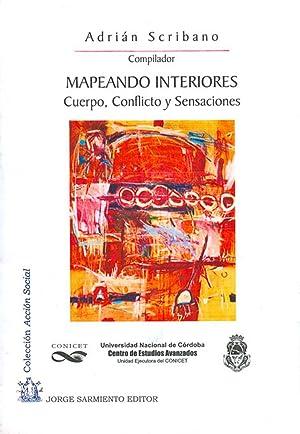 Mapeando interiores : cuerpo, conflicto y sensaciones.-- ( Temática. Acción Social ):...