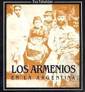 Los armenios en la Argentina.: Tabakian, Eva -